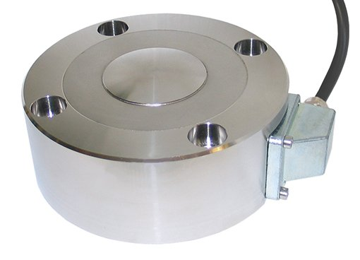 drucktransmitter 8527 burster high precision compression load cell